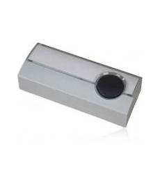 Przycisk bezprzewodowy hermetyczny do dzwonka BULIK ZAMEL