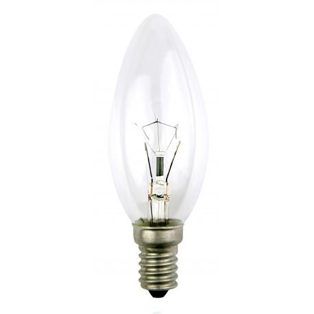 Żarówka 60W/E14 Świeczka
