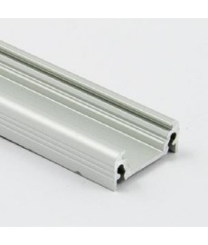 Profil do LED SURFACE 2000mm anod.
